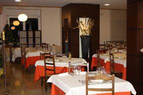 Hotel Gialletti