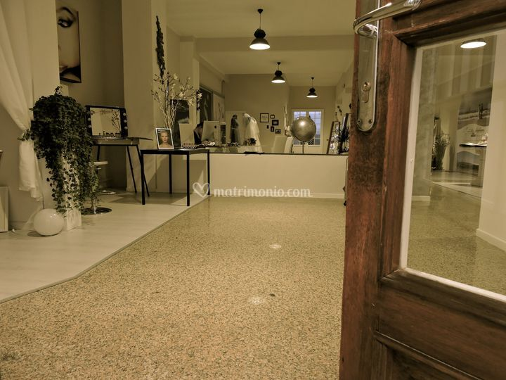 Ingresso Showroom