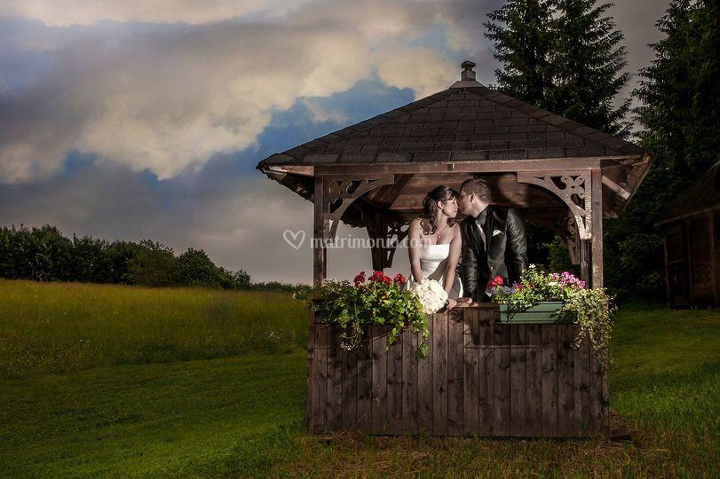 Servizio matrimoniale