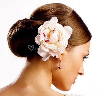 Il fiore è sposa