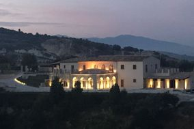 Tenuta Ledo Ville Matrimoni Bovalino Reggio Calabria