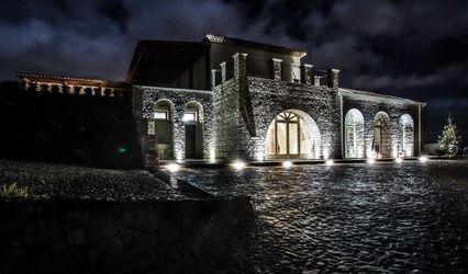Casale Della Rocca 1