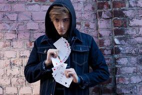 Steven Magician