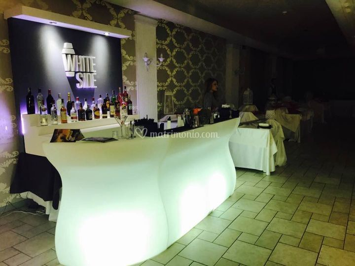 White Side Bar Catering