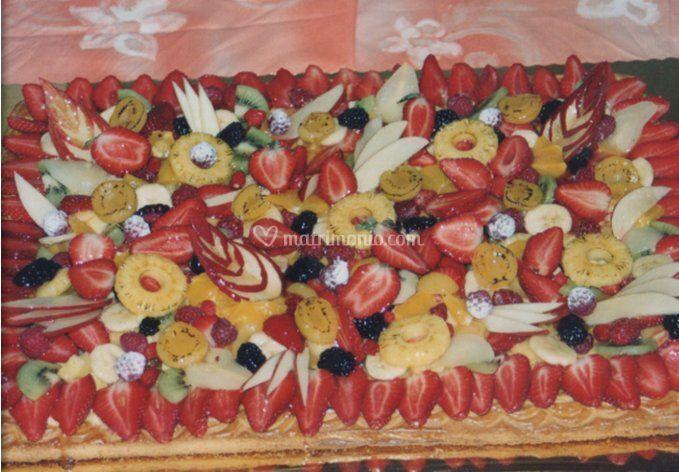 Varietà di frutti