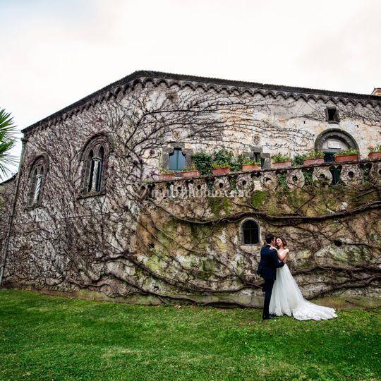 Ravello wedding time