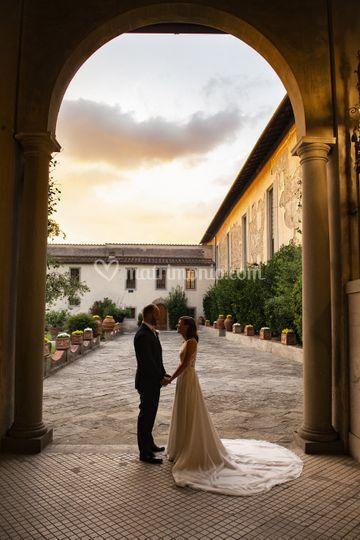 Cecilia & Stefano