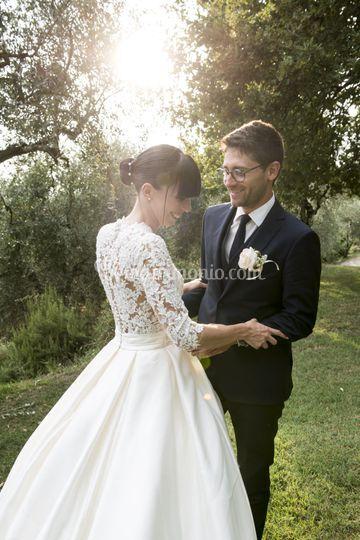 Giada & Francesco