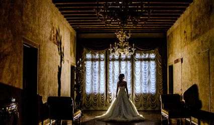 Le nozze di Anastasiya e Antonio