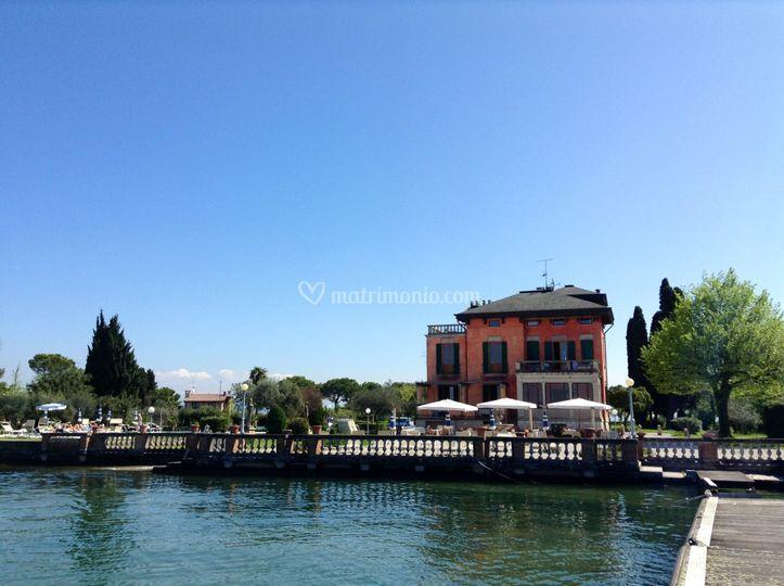 Villa Pioppi Sirmione