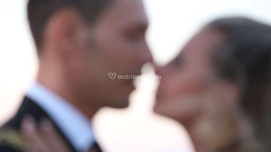 Kiss focus