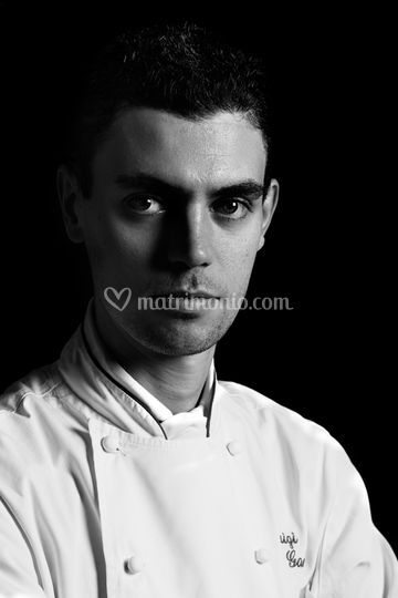 Lo Chef Luigi Gandola