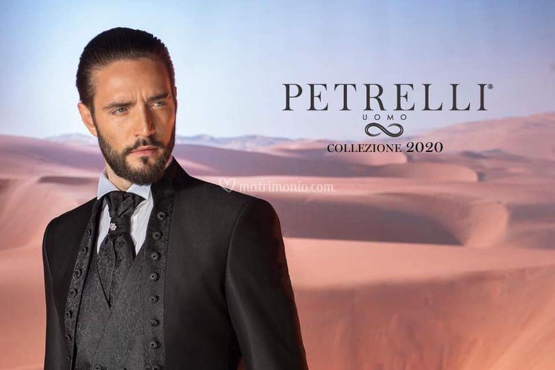 Petrelli Infinity 2020