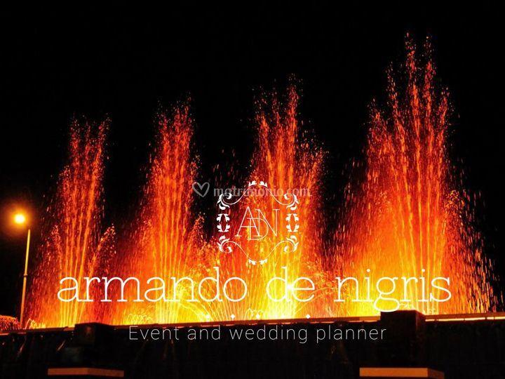 Evento fontane danzanti Ostia