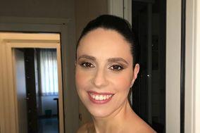 Valeria C. Make Up