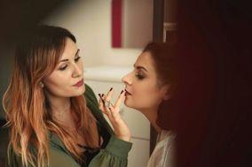 Veronica Contu Makeup Artist