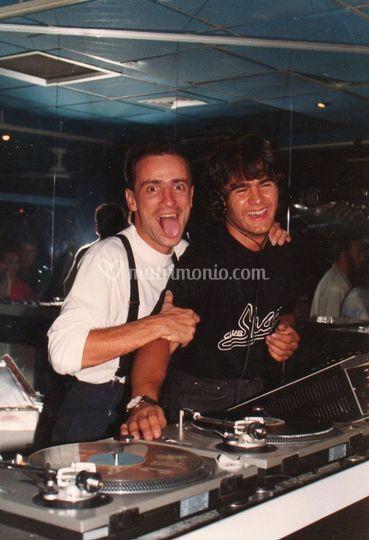 Shany Disco 1989, Bibione (Ve)