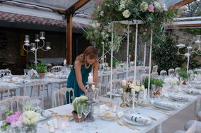Giulia Bolla Wedding & Events