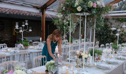 Giulia Bolla Wedding & Events 1