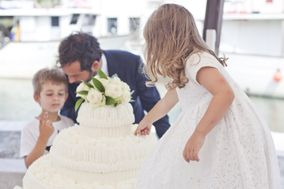 Minotti Wedding