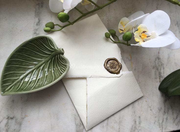 Partecipazione origami