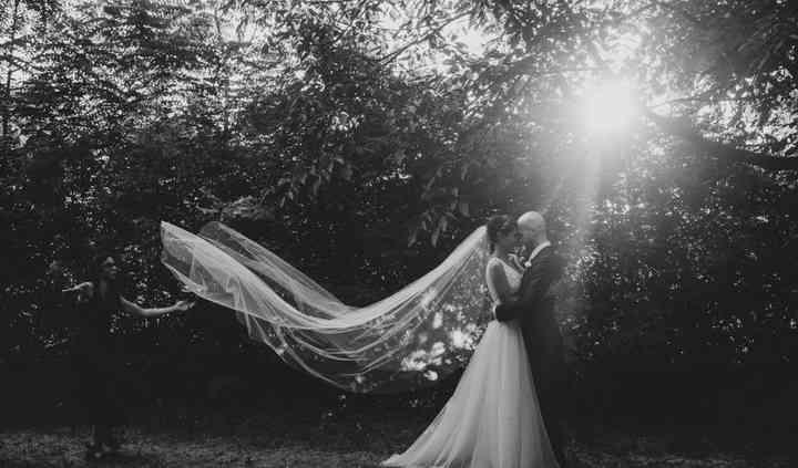 Georgette wedding