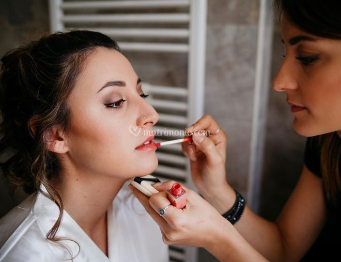 Marta Makeup