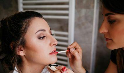 Marta Makeup 1