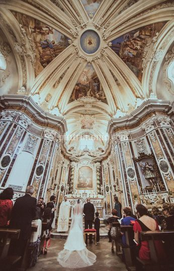 Chiesa grandangolo