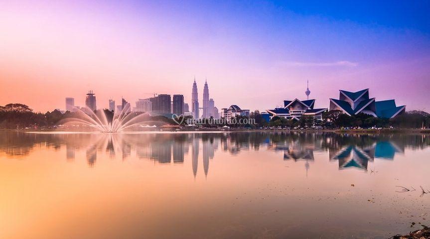 Kuala lampur-malesia