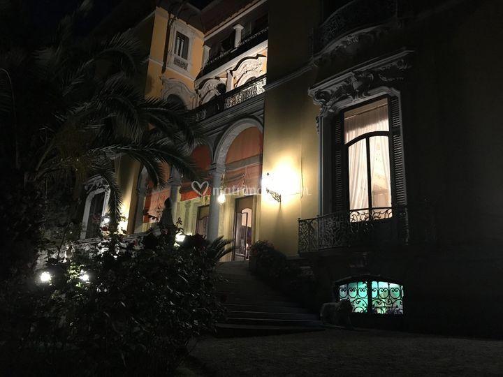 Wedding Party Villa Rusconi