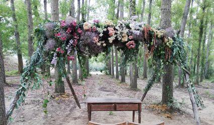 Fioreria Flowers 1