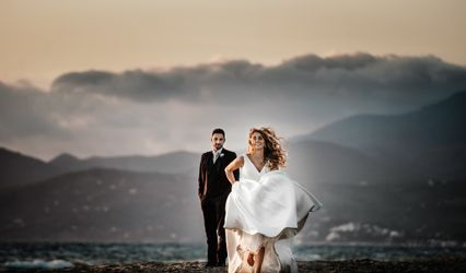 Marriage Photo 1