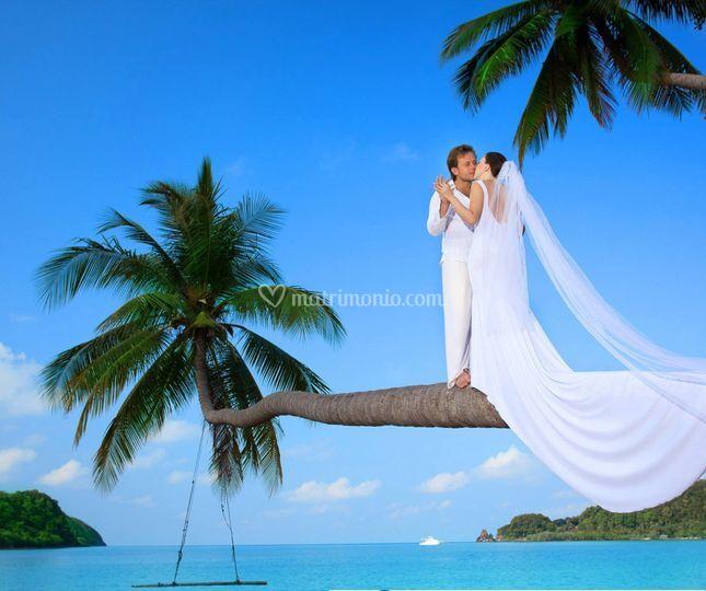 Sposi ovunque