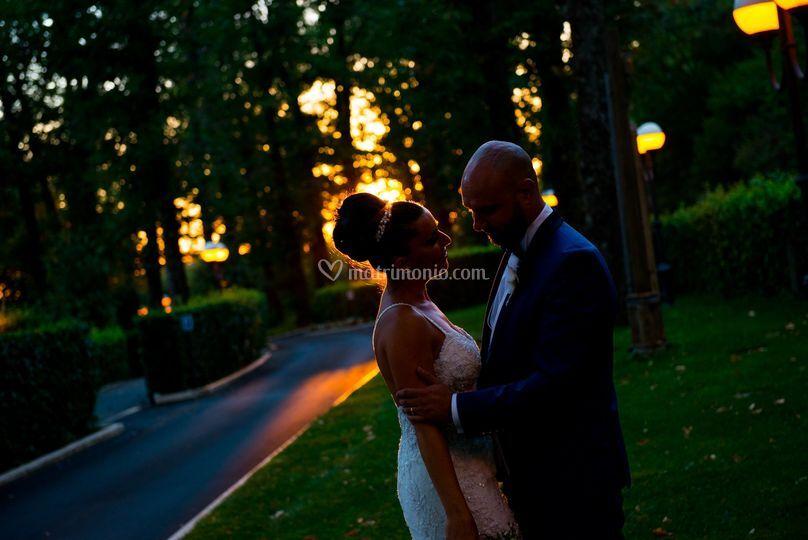 Fotografo matrimonio Aprilia