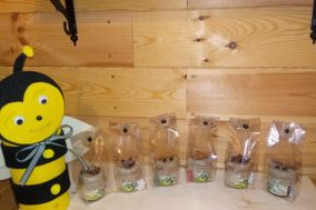Bee Garden di Valerio Molisso