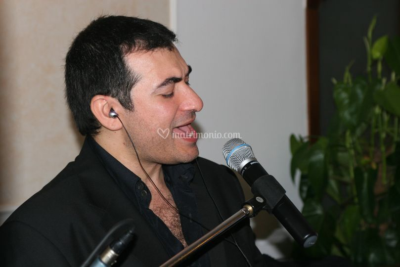 Simone Marra Voice
