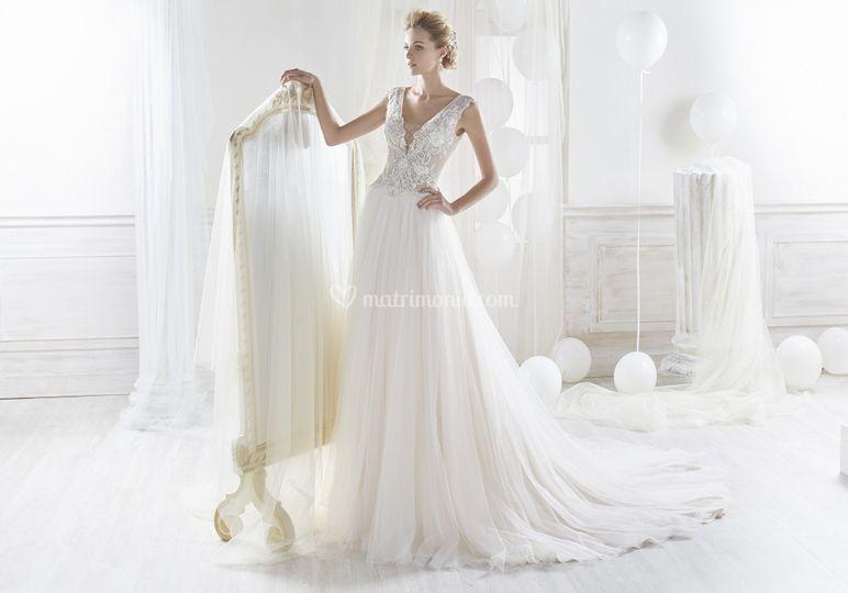 9b94b35877fa Nicole spose di Mira Mode