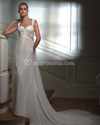 Vestito da sposa  White One