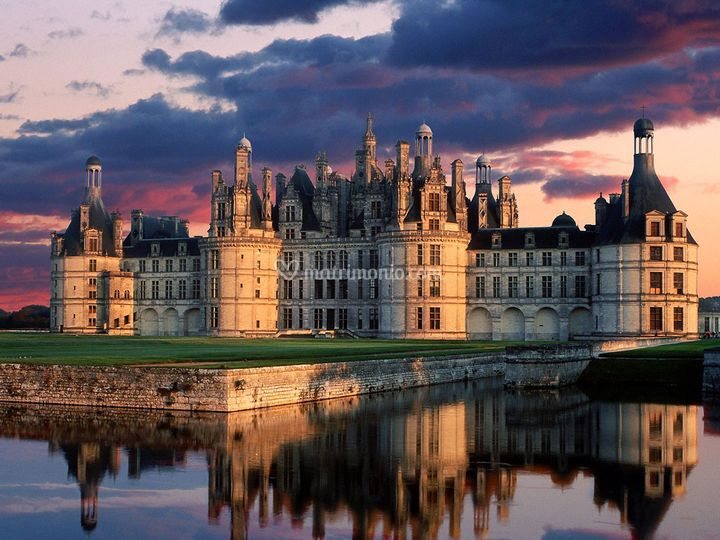 Francia - Chambord