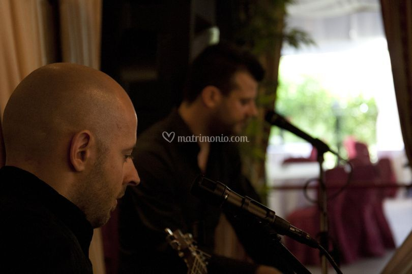 Matteo Bidoglia Duo