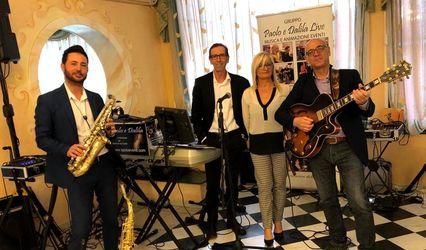 Paolo & Dalila Live 1