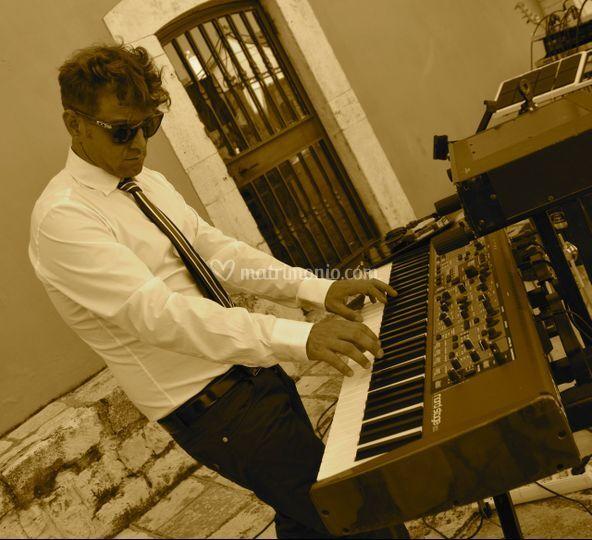 Francesco tastiere & synth