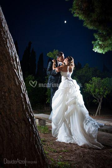 Servizi matrimoniali d'autore