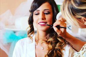Michela Galandrini Make Up Artist