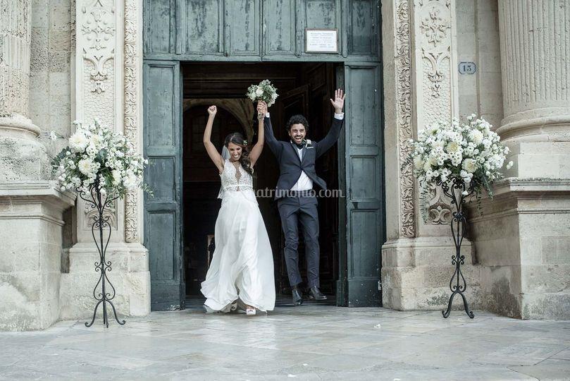 Matrimonio Duomo Lecce