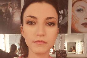 Ylenia Caporaso Make-Up