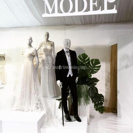 Model Sposo