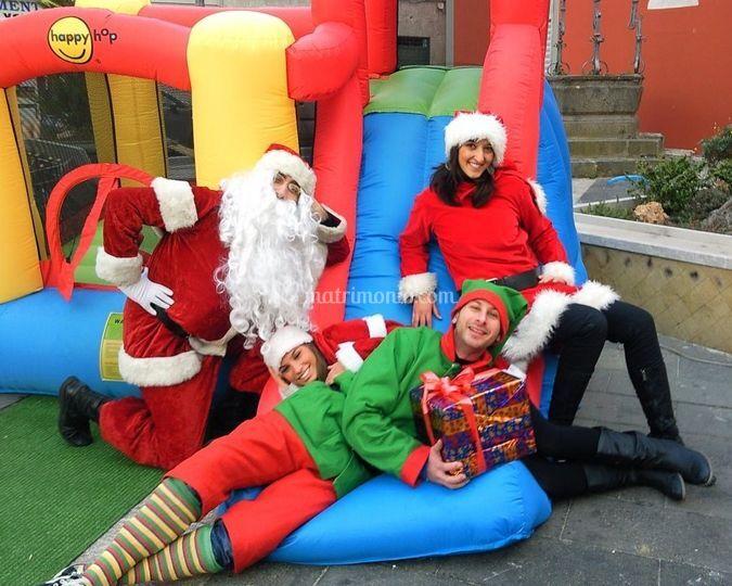 Natale a calvizzano 2011