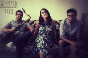 BackYard Trio